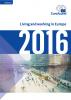 Eurofound jaarboek 2016 'Leven en werken in Europa'