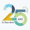 25 ans loi bien-être